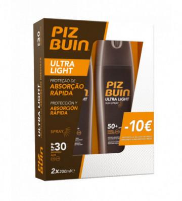 Piz Buin Ultra Light Spray...