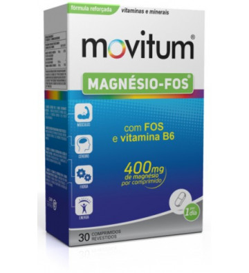 Movitum Magnesio Fos Comp...