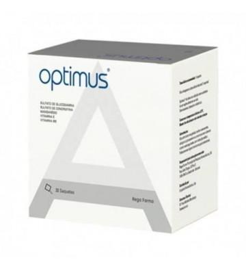 Optimus Cart Po X 30