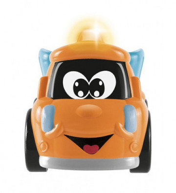 Chicco Camiao Trucky 2-6 Anos