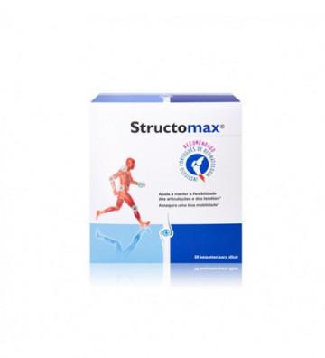 Structomax 28 Sticks