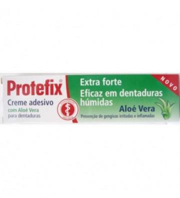 Protefix Cr Aloe Vera 40 mL