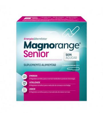Magnorange Senior Amp Beb...