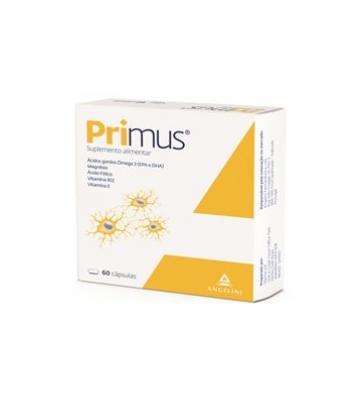 Primus Caps X 60