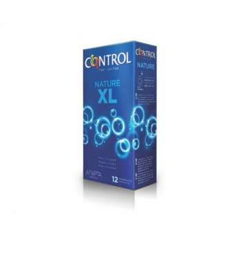 Control XL Preservativo...
