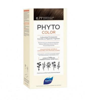 Phytocolor Col 6.77 Marron...