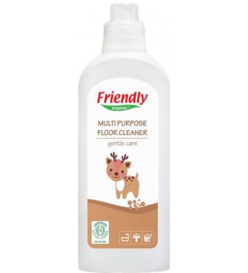 Friendly Organic Deterg...