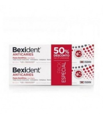 Bexident Anticar Pasta Dent...