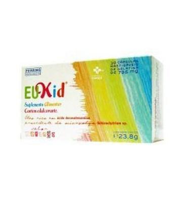 Eukid Caps Mast X 30