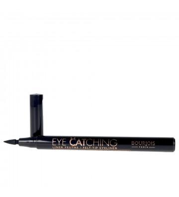EYE CATCHING eyeliner...
