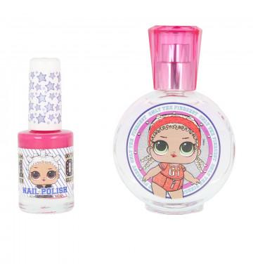 L.O.L. SURPRISE perfume...