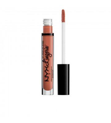 LINGERIE liquid lipstick...
