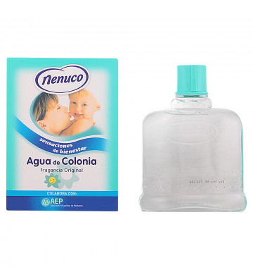 NENUCO AGUA DE colonia 400 ml