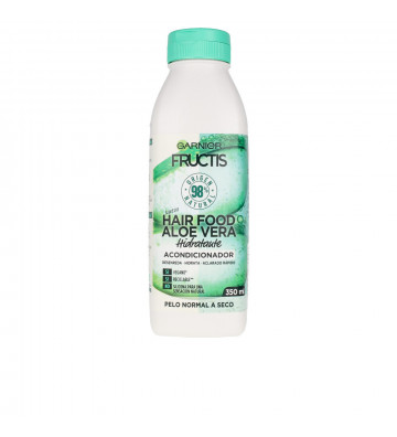 FRUCTIS HAIR FOOD aloe vera...