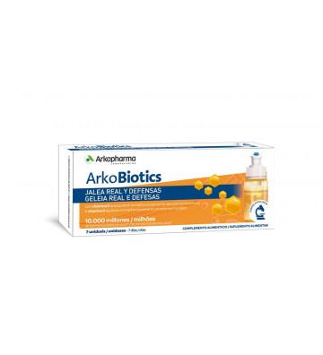 Arkobiotics Geleia Real Def...