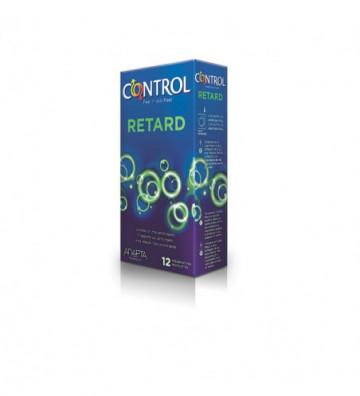 Control Retard X 12