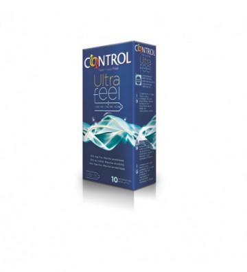 Control Ultra Feel...