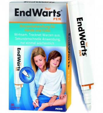 Endwarts Pen Caneta Remov...