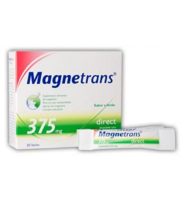 Magnetrans 375 Mg Direct...