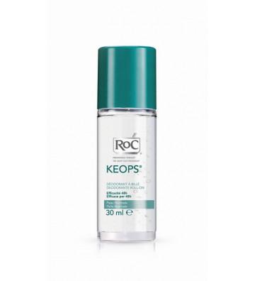 Roc Higiene Deo Keops Roll...