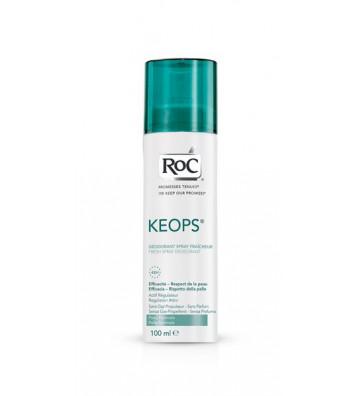 Roc Higiene Deo Keops Vap...