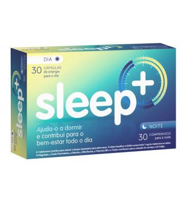 Sleep+ Capsx30+Compx30