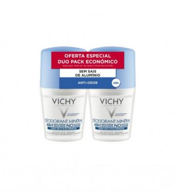 Vichy Desodorizante Mineral...