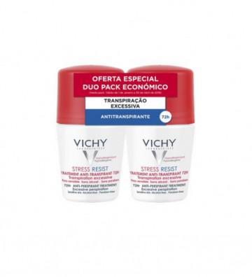 Vichy Desodorizante Stress...
