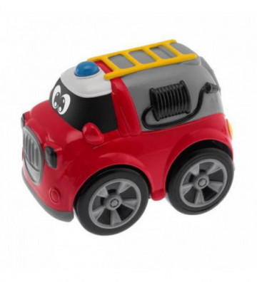 Chicco Carro Bomb Turbo Touch