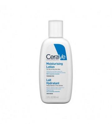 Cerave Loçao Hidratante 88mL