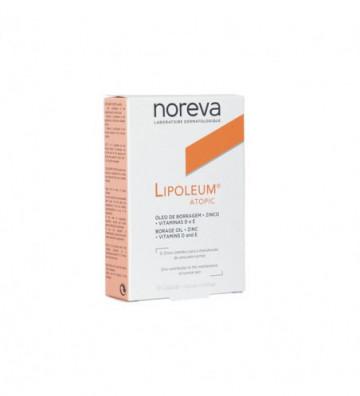 Lipoleum Atopic Caps X30