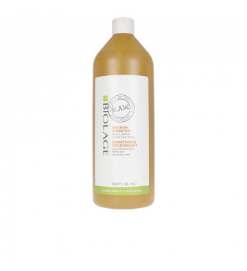 R.A.W. NOURISH shampoo 1000 ml