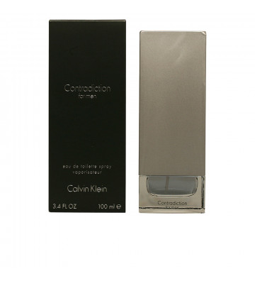 CONTRADICTION FOR MEN edt...