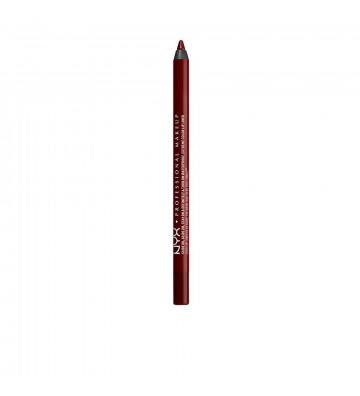 SLIDE ON lip pencil dark soul