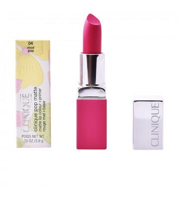 POP matte lip color +...