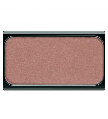 BLUSHER 44-red orange blush...
