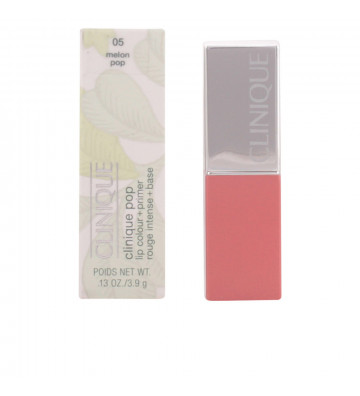 POP lip colour + primer...