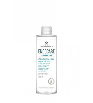 Endocare Hydract Ag Micelar...