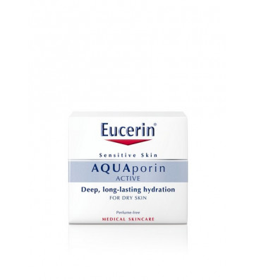 Eucerin Aquaporin Active Cr...