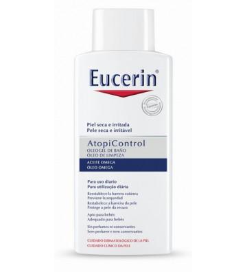 Eucerin Atopicont Oleo Limp...