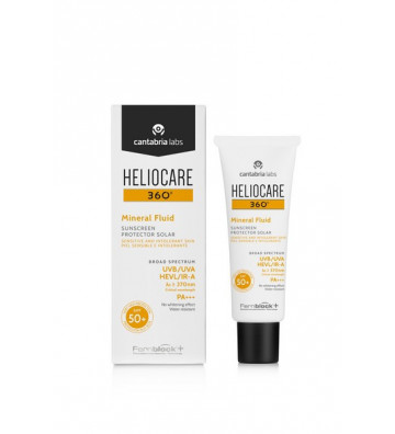 Heliocare 360 Fluid Mineral...