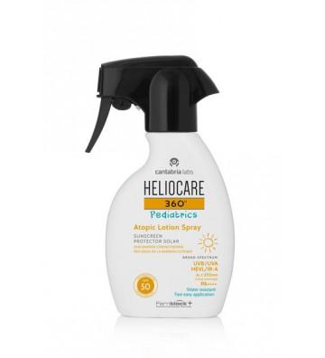 Heliocare 360 Ped Atop Loc...