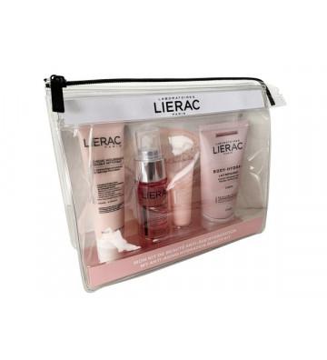 Lierac Hydragenist Travel Kit