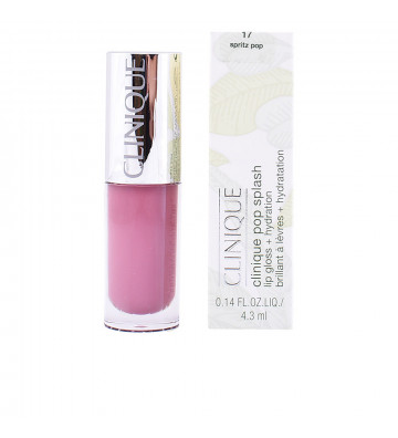 ACQUA GLOSS POP SPLASH lip...