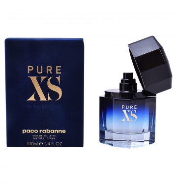 PURE XS edt vaporizador 100 ml