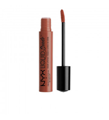LIQUID SUEDE cream lipstick...
