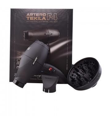 secador TEKILA F4 black