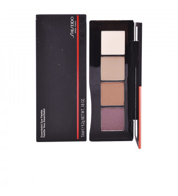 ESSENTIALIST eye palette...