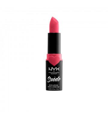 SUEDE matte lipstick cannes...