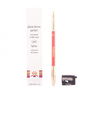 PHYTO LIP perfect 08-coral...